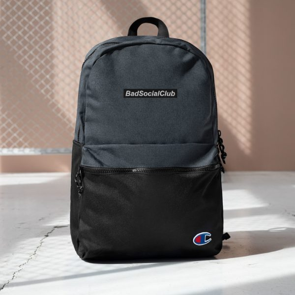 BSC BACKPACK